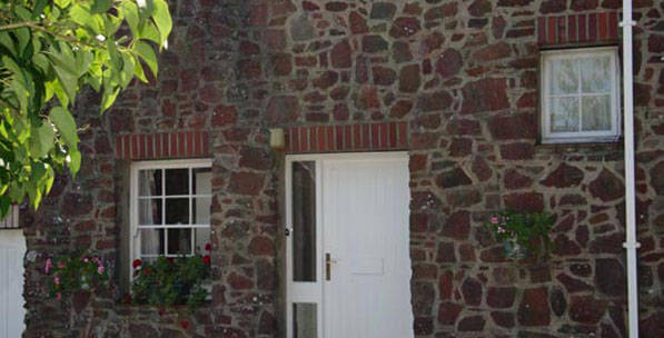 Spring Cottage - a pet free holiday cottage at Rosemoor, Pembrokeshire, South West Wales