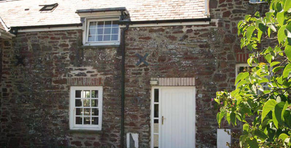 Holiday cottage Apple, Rosemoor, Pembrokeshire, South West Wales