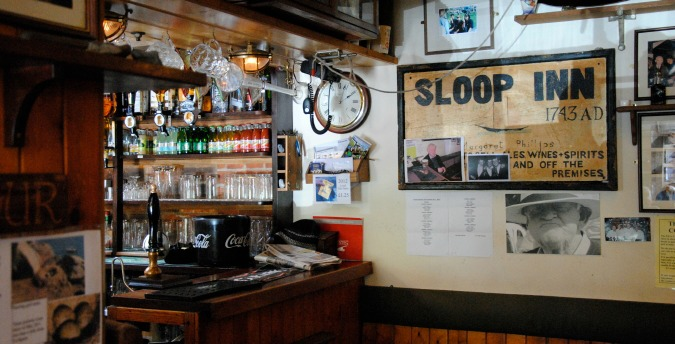 Sloop Inn Porthgain