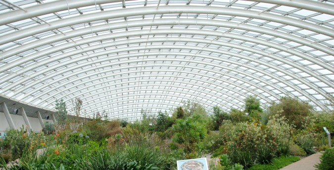National Botanic Garden Wales