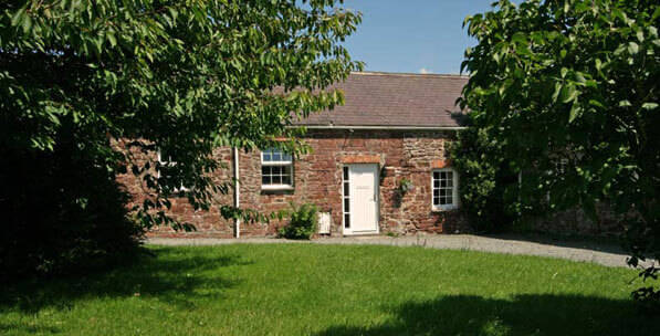 Rose Cottage - a pet friendly holiday cottage at Rosemoor in Pembrokeshire, South West Wales