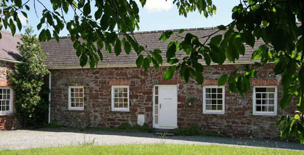 Holiday cottage First, Rosemoor, Pembrokeshire, South West Wales