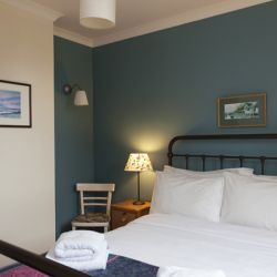 The Coach House - a pet friendly holiday cottage at Rosemoor in Pembrokeshire, South West Wales (9)
