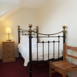 Orchard Cottage - one of the holiday cottages at Rosemoor in Pembrokeshire, South West Wales (4)