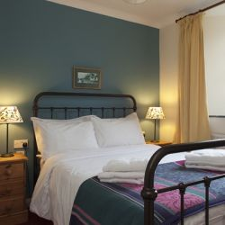 The Coach House - a pet friendly holiday cottage at Rosemoor in Pembrokeshire, South West Wales (8)