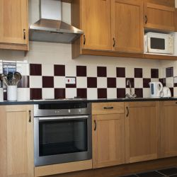 Rose Cottage - a pet friendly holiday cottage at Rosemoor in Pembrokeshire, South West Wales (4)
