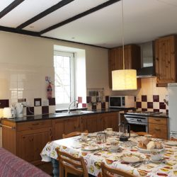 The Coach House - a pet friendly holiday cottage at Rosemoor in Pembrokeshire, South West Wales (1)