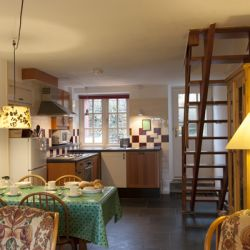 Gardener's Cottage - a pet friendly holiday cottage at Rosemoor in Pembrokeshire, South West Wales (2)