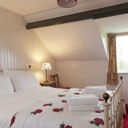 Peace Cottage - a pet friendly holiday cottage at Rosemoor in Pembrokeshire, South West Wales (9)