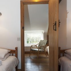 Apple Cottage - a pet friendly holiday cottage at Rosemoor in Pembrokeshire, South West Wales (11)