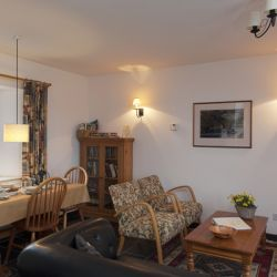 Peace Cottage - a pet friendly holiday cottage at Rosemoor in Pembrokeshire, South West Wales (3)