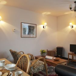 Peace Cottage - a pet friendly holiday cottage at Rosemoor in Pembrokeshire, South West Wales (2)