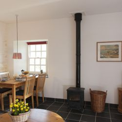 Rose Cottage - a pet friendly holiday cottage at Rosemoor in Pembrokeshire, South West Wales (3)