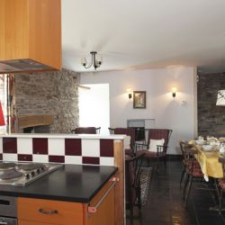 Apple Cottage - a pet friendly holiday cottage at Rosemoor in Pembrokeshire, South West Wales (3)