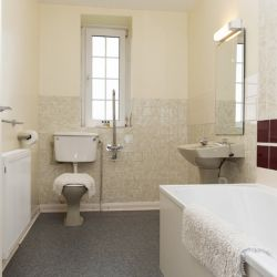 The Coach House - a pet friendly holiday cottage at Rosemoor in Pembrokeshire, South West Wales (4)