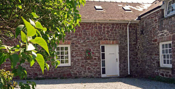 Nature reserve Wales, luxury holiday cottages pembrokeshire