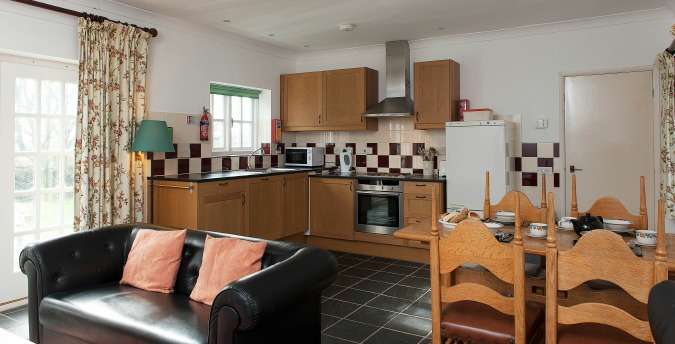 cottage in pembrokeshire, luxury holiday cottages wales