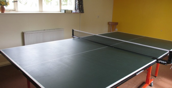 cottages in pembrokeshire, pembrokeshire holiday cottages, table tennis