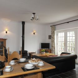 self catering west wales, nature reserve south wales